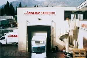 MARR - Sanremo