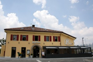 Roadhouse Grill - San Lazzaro (BO)