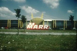 MARR - Sede Centrale - Rimini