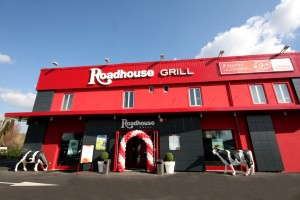 Roadhouse Grill - Roma Salaria